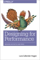 Designing for Performance book cover