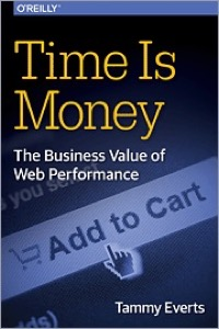 Time is Money book cover